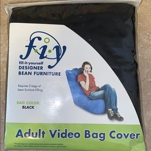 Other - Bean bag / gamer chair cover